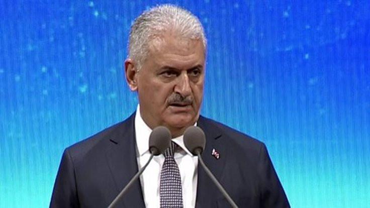 Erdoğan'dan 'UYAP'ı FETÖ'cülere kaptırdık' özeleştirisi