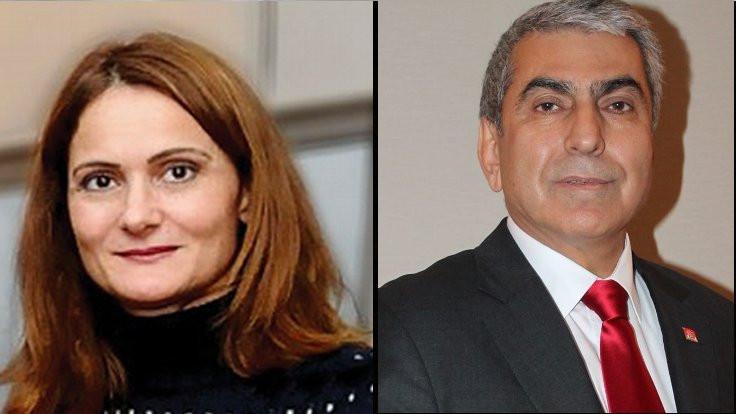 CHP'de Kaftancıoğlu ile Canpolat yarışacak