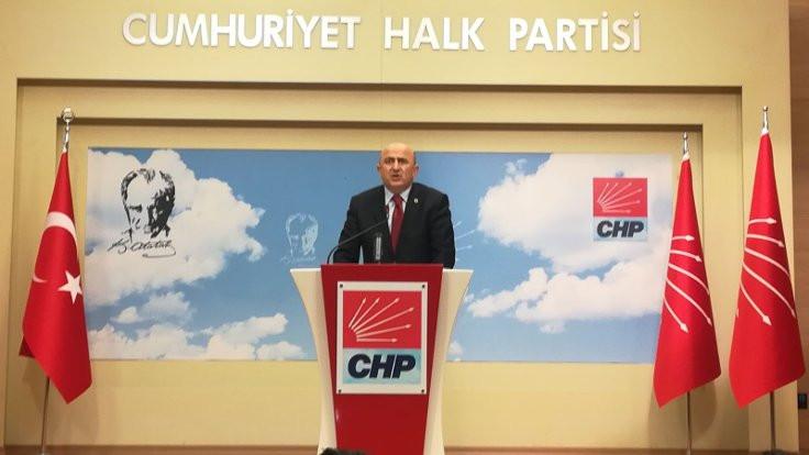CHP liderliğine 4. aday: Eminağaoğlu