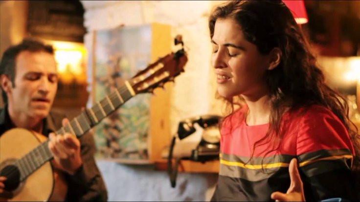 Sílvia Pérez Cruz İş Sanat'ta