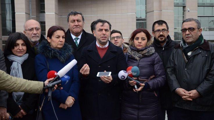 Enis Berberoğlu'nun davası 16 Şubat'a ertelendi