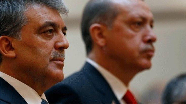 'AK Parti'de Gül için iki senaryo konuşuluyor'