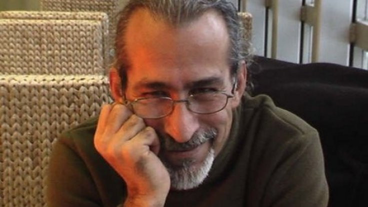 Şair Fadıl Öztürk serbest bırakıldı