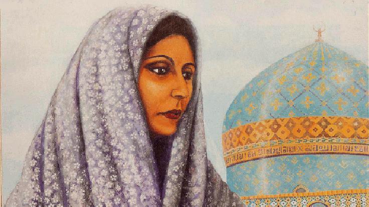 Fatima Baragani: Feminist, devrimci ve mümin