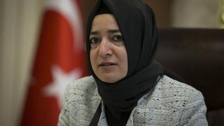 Bakanı Kaya: Sezaryen oranını düşürmekte kararlıyız