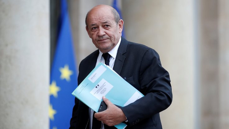 Fransa BMGK'yı acil toplantıya çağırdı