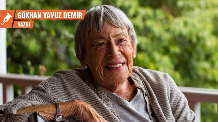 Türler ötesi kadim anlatıcılık ve Ursula K. Le Guin