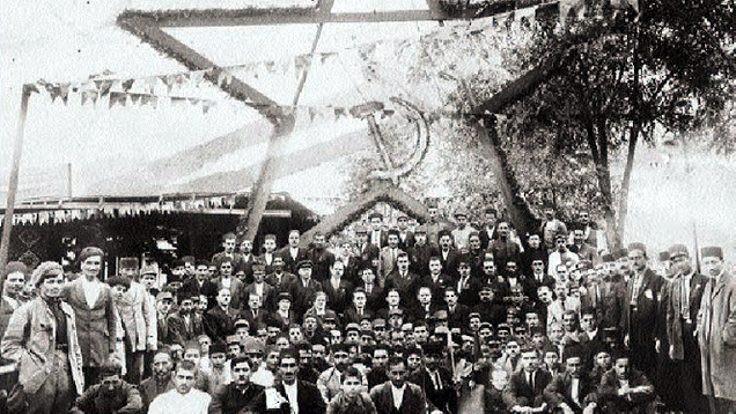 İran'ın ormanlar arasında kurulan sosyalizmi: Gilan Sovyeti