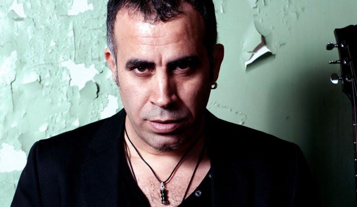 Haluk Levent'ten yeni şarkılar