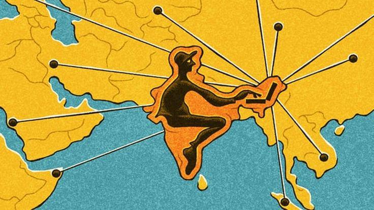 Hindistanlı gençler dünyayı değiştirecek!