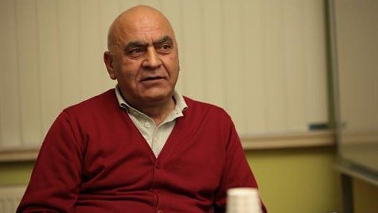 Prof. Dr. Hüsamettin Arslan hayatını kaybetti