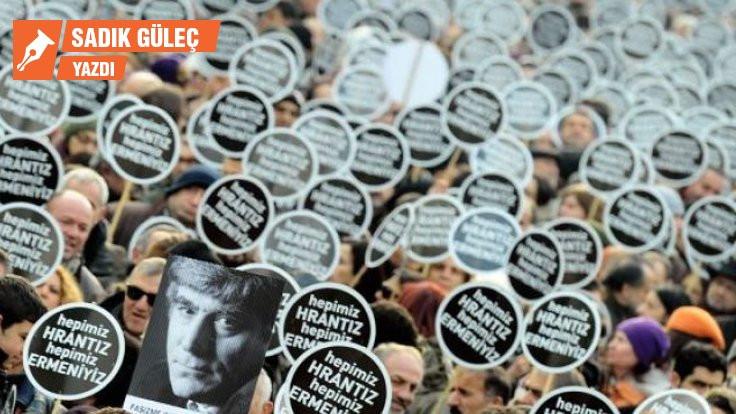 11'inci yılında 10 soruda Hrant Dink suikastı