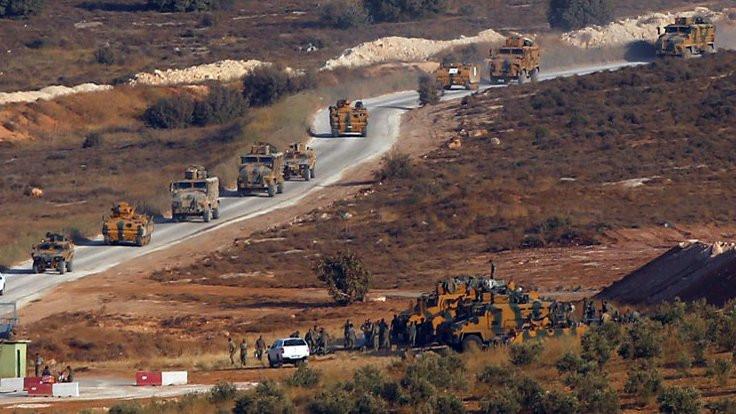 İdlib skandalı: Bir gece ansızın kusabiliriz