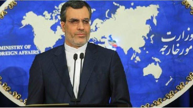 İran'dan Afrin için kara harekatı uyarısı