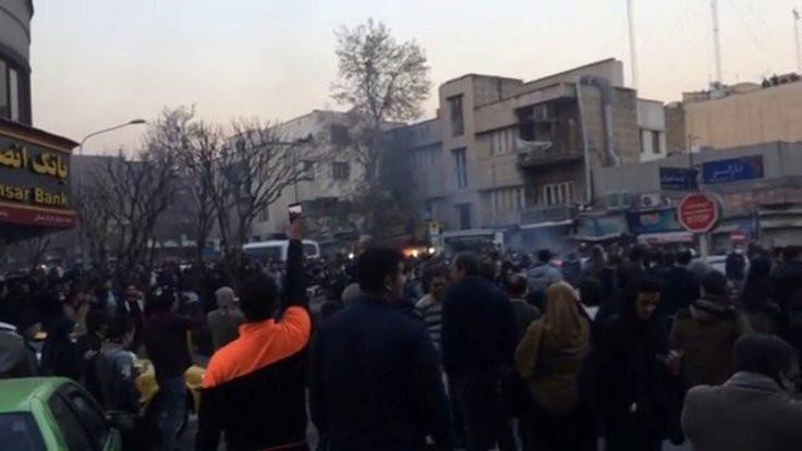 İran Suriye senaryosunun tekrarı mı?