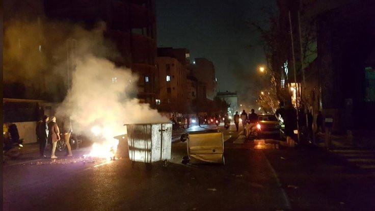 Albayrak'a Gezi tebriği: Boşluğuna gelse de...