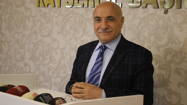 AK Partili vekilden TTB'ye suçlama