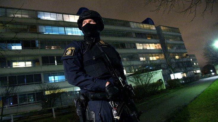 İsveç'te evlere 'savaşa hazırlık' broşürü gönderilecek