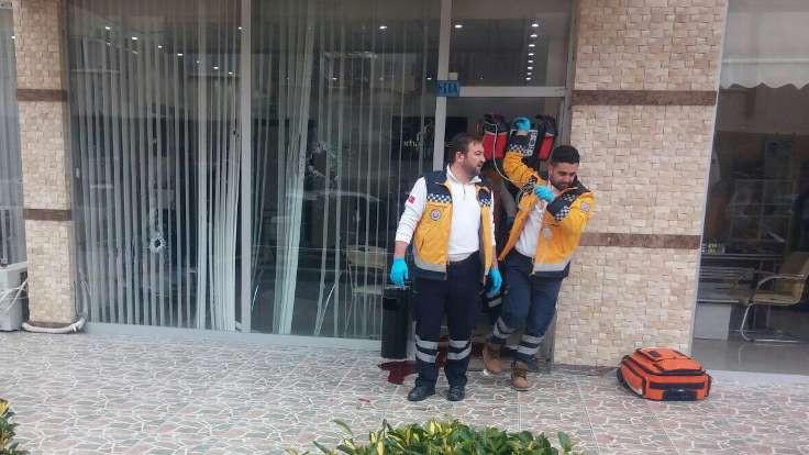 Konya'da 4 kişi öldüren zanlı teslim oldu