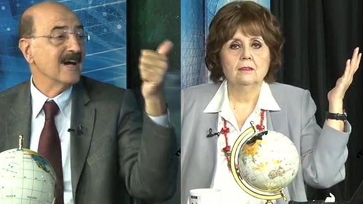 Arslan ile Mahalli Halk TV'de