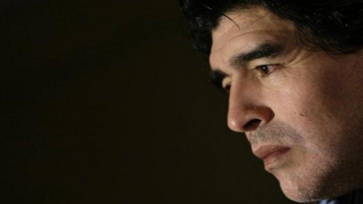 Maradona düğüne gitmiyor