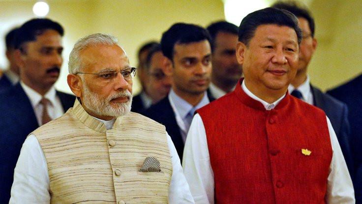 Modi, Çin'i kışkırtmaktan vazgeçmeli