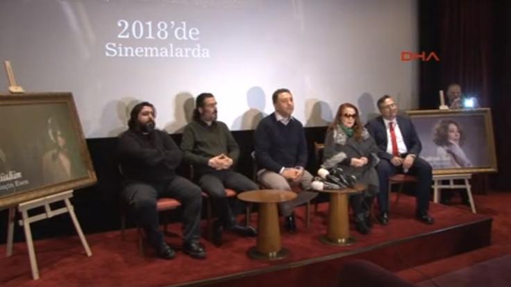 'Müslüm' filminin tanıtımı yapıldı: Ekim ayında gösterime girecek