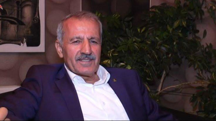 AK Partili vekil Zaman aboneliğini anlattı