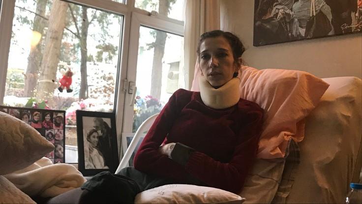 Nuriye Gülmen: 2018 zaferin adı olacak