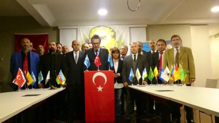 Irkçılığı esas alan parti resmen kuruldu: Ötüken Birliği Partisi