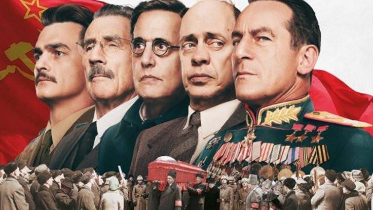 'Stalin'in Ölümü' ertelendi!