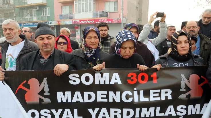 Soma'da yargılama yeniden başladı