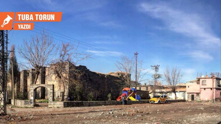 Diyarbakır: Bir kadim kentin yıkımı
