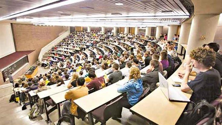 Yerli ve milli üniversite