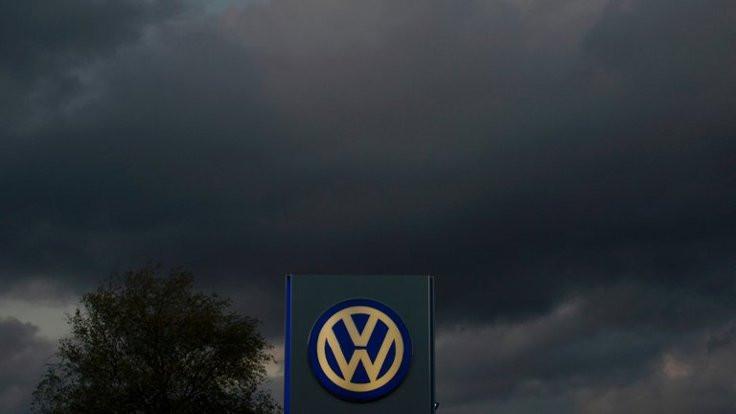 Volkswagen insanlar üzerinde deney yaptı