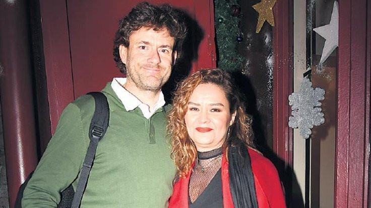Zeyno Gönenç: Biz evlendik
