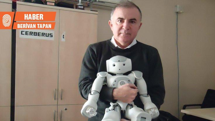 'Ayşe Teyze'yi pazarda robotuyla göreceğiz!'
