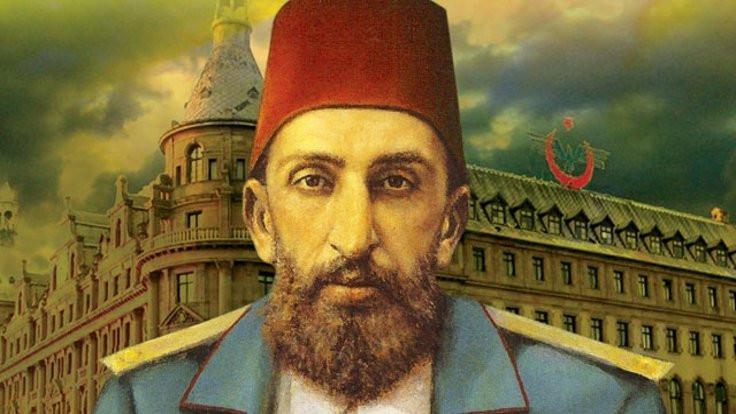 TTK'dan tepki: Abdülhamit'e diktatör demedik