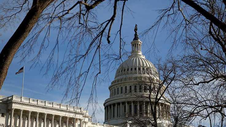 ABD hükümeti ikinci kez kepenk kapattı!