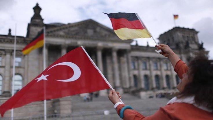 Almanya, Türkiye'ye yaptırımları kaldırıyor