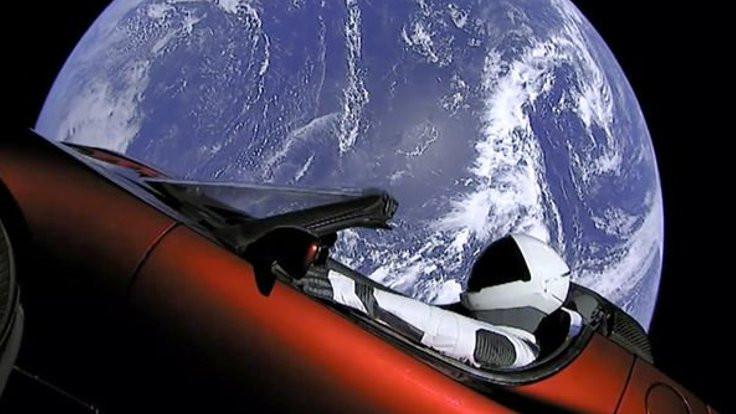 Rus Uzay Ajans: Musk pazarlama yapıyor