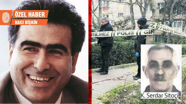 Ataköy cinayetinde 'İkinci Susurluk' izi!