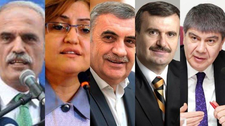AK Partili 5 belediye borç rekoru kırdı