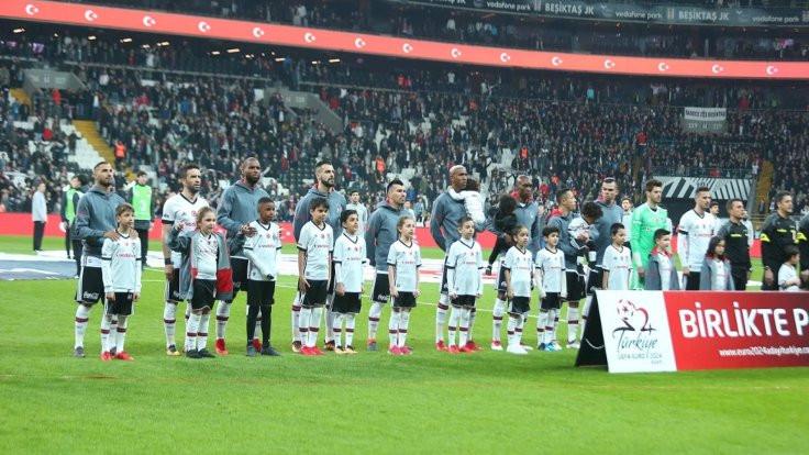Bayern Münih'ten Beşiktaş'a mesaj