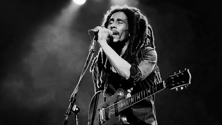 Bob Marley 73 yaşında!