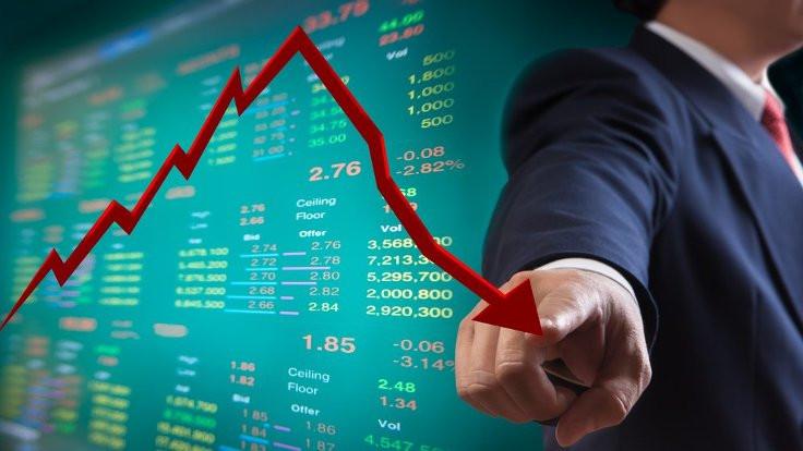 Ekonomi yazarlarının 'kriz' paylaşımları!