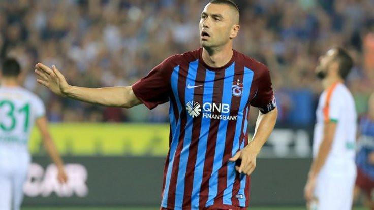 Trabzonspor'u TFF'ye şikayet etti