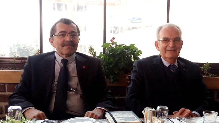 CHP'nin eski başkan adayı, il başkanının istifasını istedi