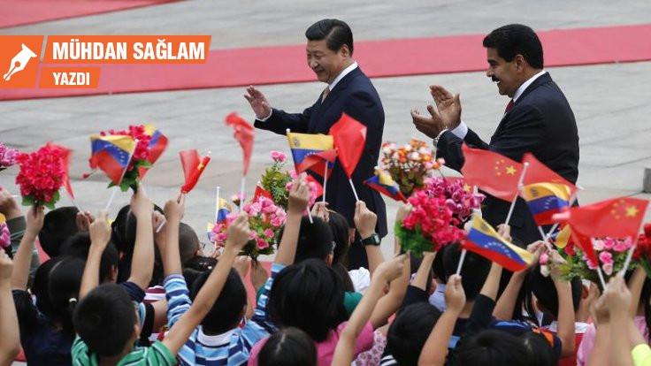 Latin Amerika: ABD'ye uzak, Çin'e mi yakın?