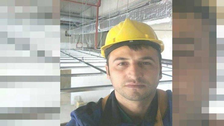 '3. Havalimanı'nda yeni iş cinayeti' iddiası